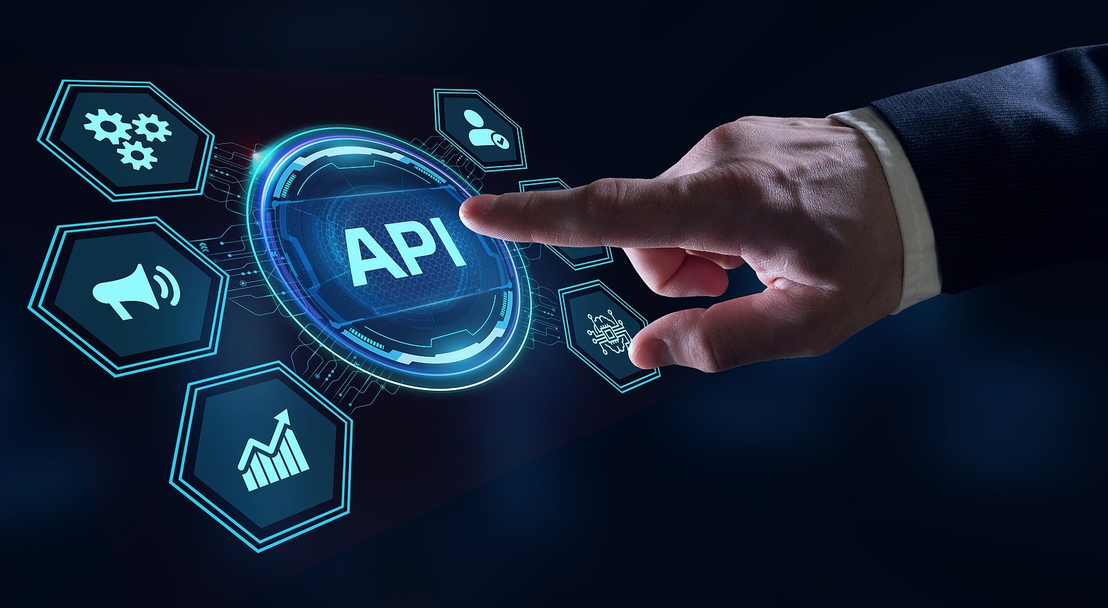 What are APIs? The secret to your success.