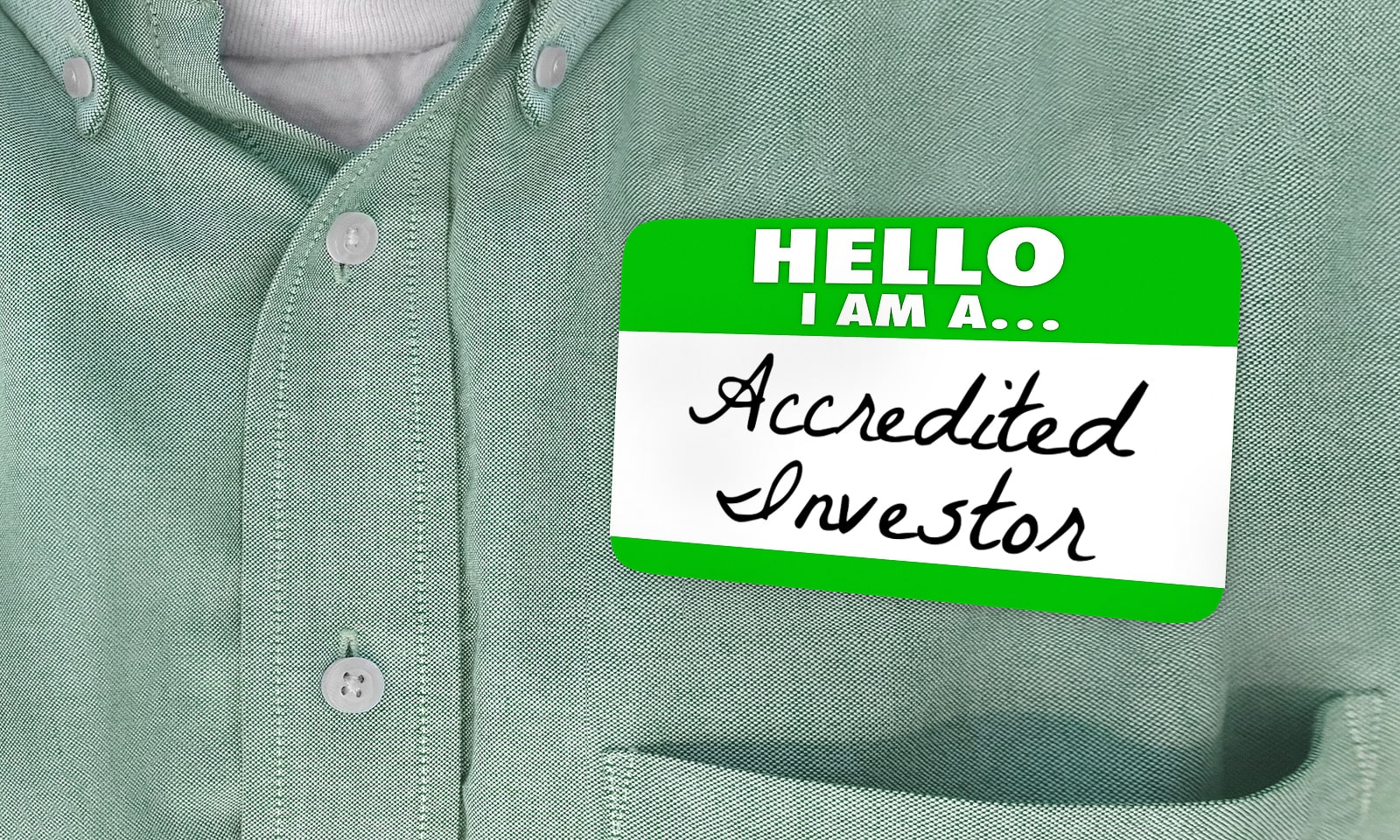 Accredited Investors, Private Placements, and the Right Software