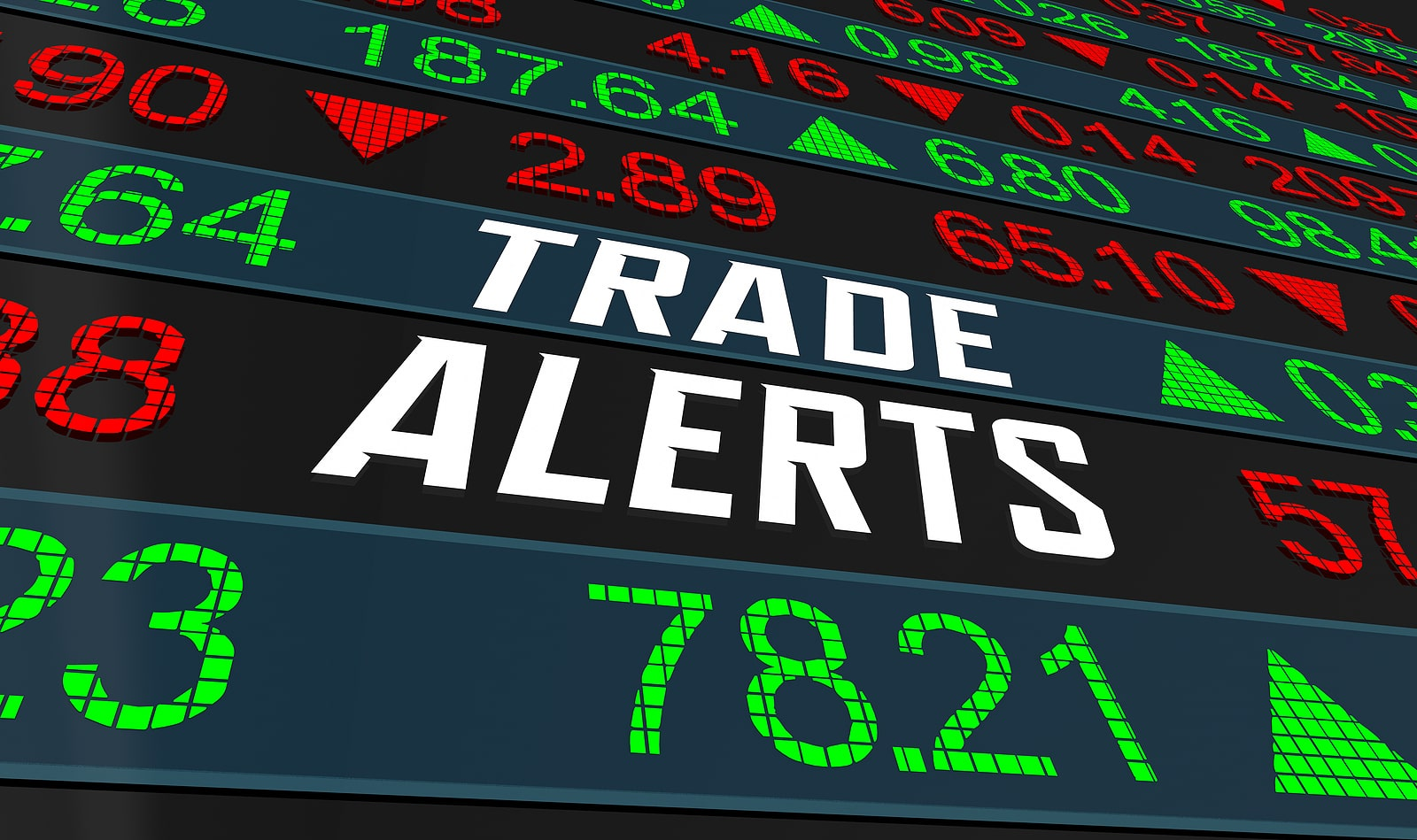 Trading Alerts